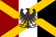 Flag of Polo-Germania