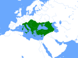 Holy Bulgar Empire