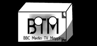 BBC Media TVcube
