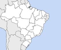 Brazillian States