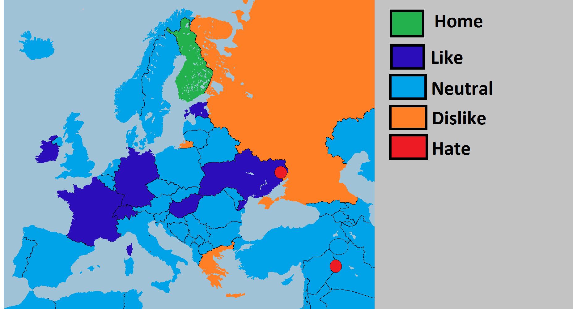 Slime Mapper Thefutureofeuropes Wiki Fandom Powered By Wikia