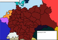 Germany in 1944