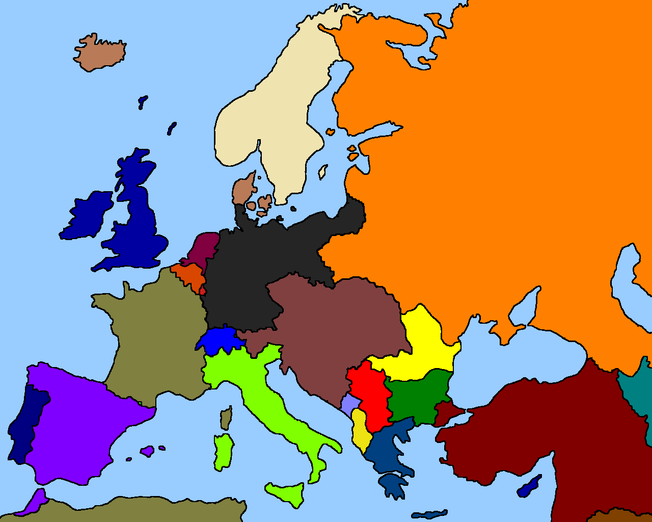 World war i simulation thefutureofeuropes wiki fandom powered by world war i gumiabroncs Images
