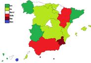 Spattddin Map