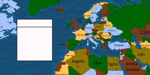 Europa e Africa do norte
