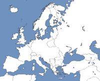 My version of Europe