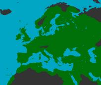 Post-Apocalyptic Europe