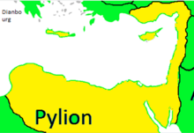 Pylion in 2031