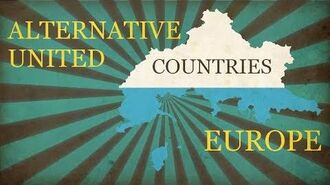 Alternative Countries - Europe - United Countries