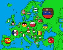 Mapa LEL