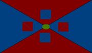 Thermendiom Flag