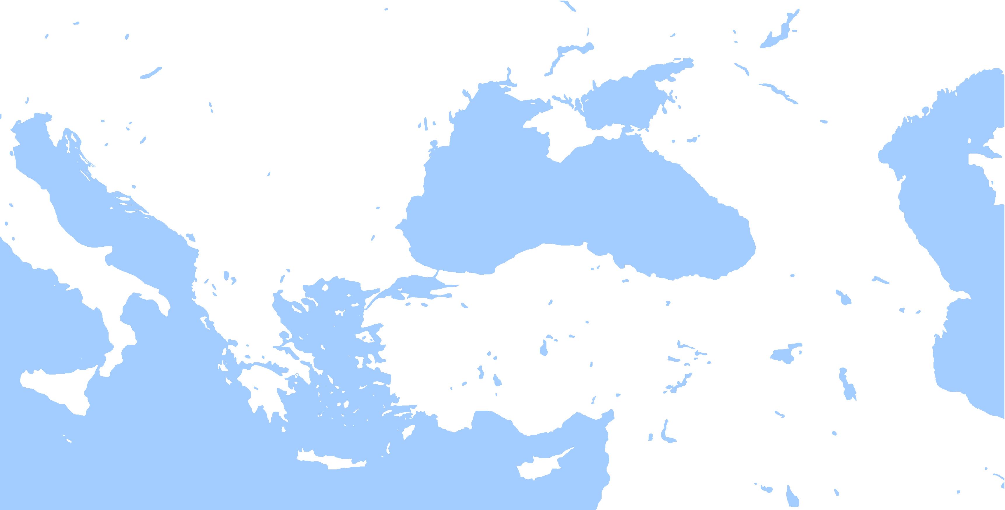 Image blank map of black sea regiong thefutureofeuropes blank map of black sea regiong sciox Gallery