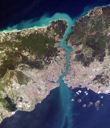 Mogaxan iz Satelita
