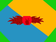New Vordalkien Flag