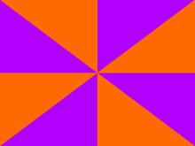Laxian flag