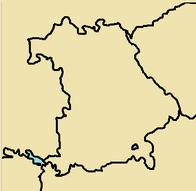Bavariamap