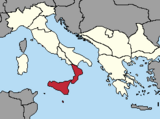 Sicily (Bevaria)
