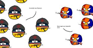 Dnieprotium - Cheenarn war