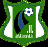 Arkmarken football team logo