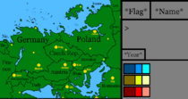 Central Europe after Global Warming