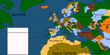 Maps For Mappers Alternative Maps Thefutureofeuropes Wiki Fandom