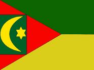 Ardistan flag