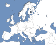 Europe Before WW2