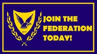 JOIN THE MAPPING FEDERATION TODAY!