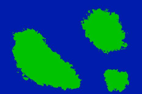 Erenvidor-landmap
