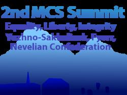 2nd MCS Summit Logo