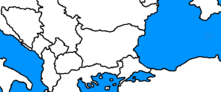 THIS IS BALKANS NEW ALTERNATE MAP FOLKS