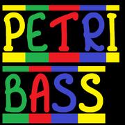 PetriBass! logo