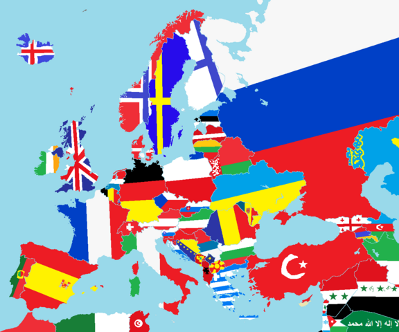 Image Blank Mapeuropepng TheFutureOfEuropes Wiki FANDOM - Blank us state map 1000 pixels width