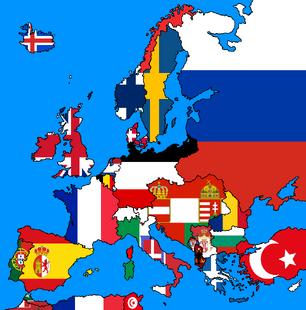Historycaleurope1914