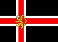 Norskandinavian Flag