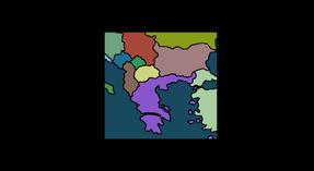 Balkan Peninsula