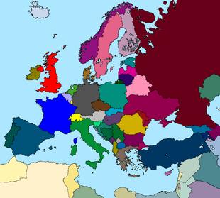 Europe WM