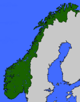 Map of Norway2