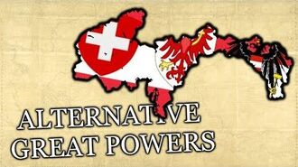 ALTERNATIVE Great powers