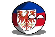 Sorbian flag