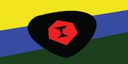 Tritonflag