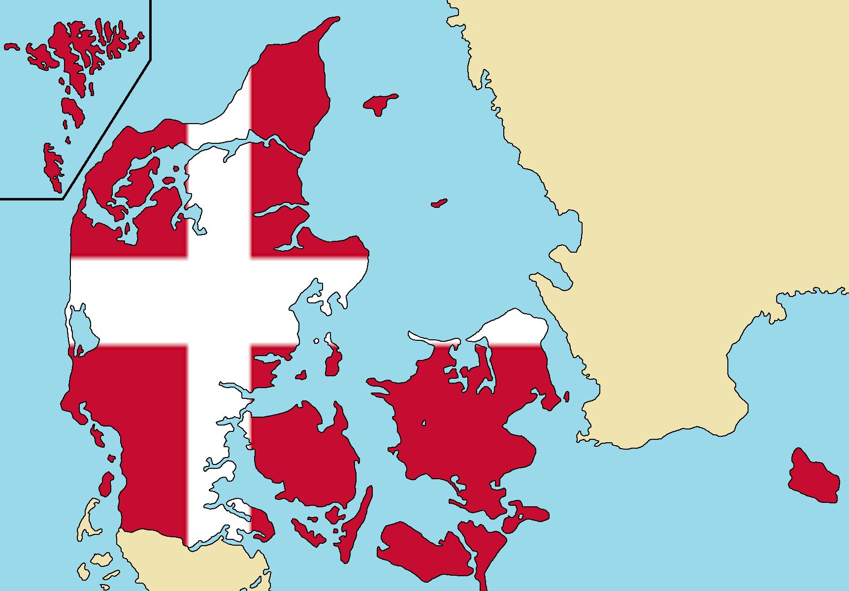 Image Blank Map of Denmarkpng TheFutureOfEuropes Wiki FANDOM