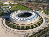 Google Arena