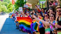 Pride Parade Ijanusky