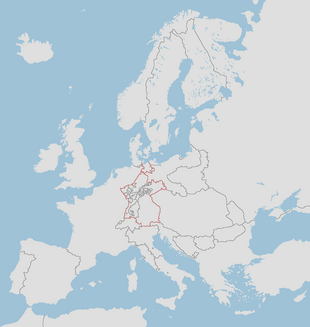 Maps For Mappershistorical Maps Thefutureofeuropes Wiki Fandom