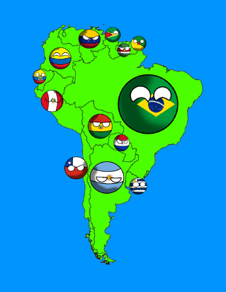 América do Sul