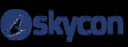 Logo of Skycon