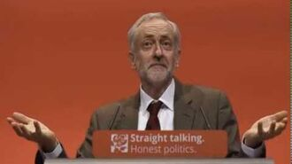 """""""OH, JEREMY CORBYN"""" (White Stripes Seven Nation Army 2hr continuous mix)"""