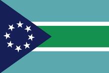 Flag of Vandaysia