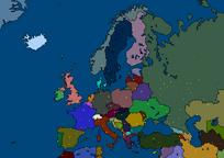 Mapa sem alteraçoes